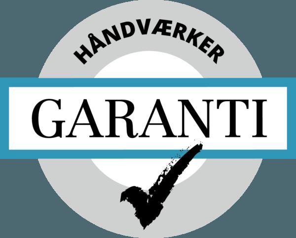 MTN VVS er medlem af Håndværker garanti